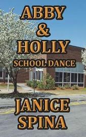 Abby & Holly, School Dance by Janice Spina image