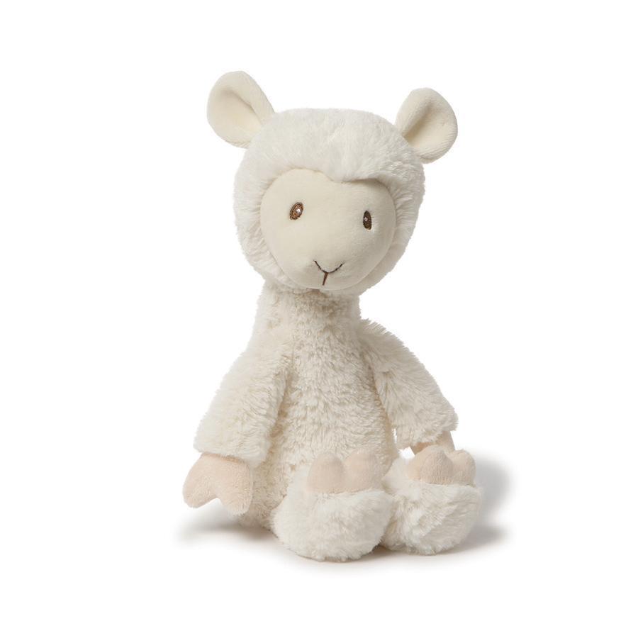 Gund: Baby Toothpick - Llama (White) image