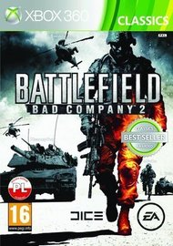 Battlefield: Bad Company 2 (Classics) for X360