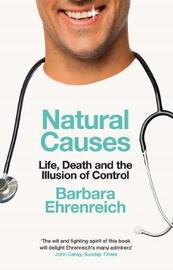 Natural Causes by Barbara Ehrenreich
