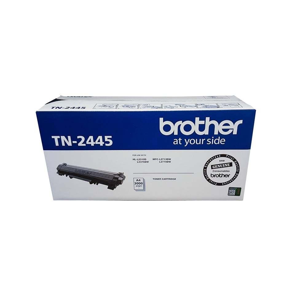 Brother TN-2445 High Yield Toner (Black) image