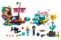 LEGO Friends: Dolphins Rescue Mission - (41378) image
