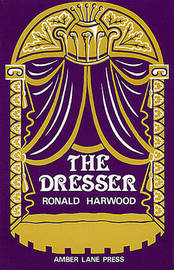 The Dresser by Ronald Harwood image