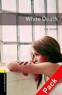 White Death: 400 Headwords image