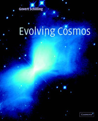 Evolving Cosmos by Govert Schilling image