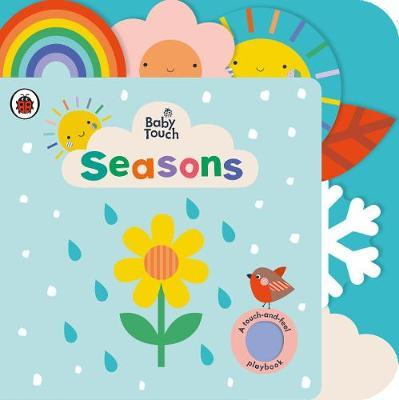 Baby Touch: Seasons by Ladybird