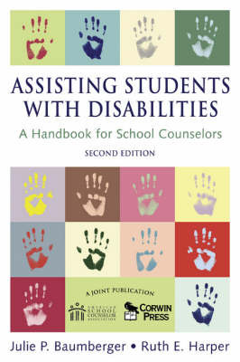 Assisting Students With Disabilities by Julie P. Baumberger image