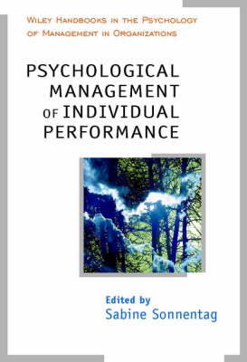 Psychological Management of Individual Performance image