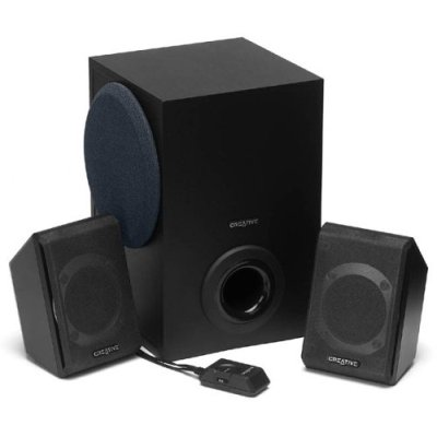 CREATIVE LABS Creative Inspire P380 2.1 speakers image