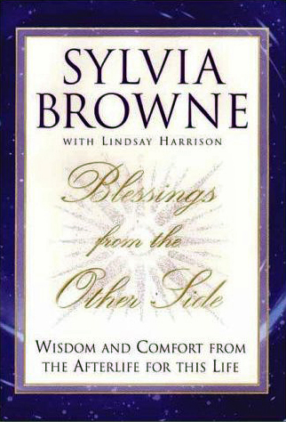 Blessings from the Other Side by Sylvia Browne image