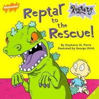 Reptar to the Rescue! by Stephanie St.Pierre image