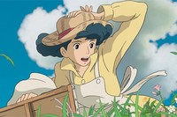 The Wind Rises on Blu-ray image