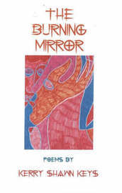Burning Mirror by Kerry Shawn Keys image