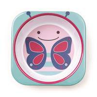 Skip Hop: Zoo Bowl - Butterfly