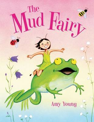 The Mud Fairy by Amy Young image