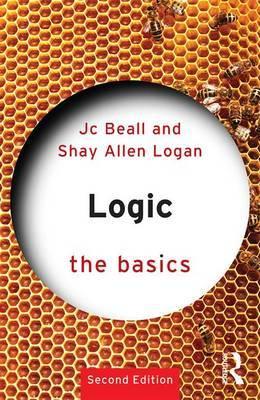 Logic: The Basics by Shay A. Logan image