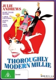 Thoroughly Modern Millie on DVD