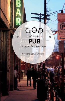 God in the Pub by Gerard Vrooland