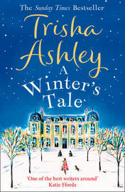 A Winter's Tale by Trisha Ashley image