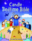 Candle Bedtime Bible by Karen Williamson