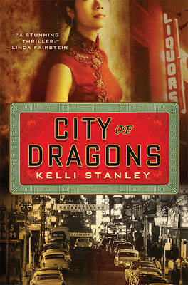 City of Dragons by Kelli Stanley image