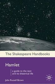 Hamlet by John Russell Brown image