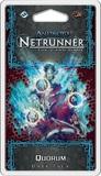 Netrunner: Quorum