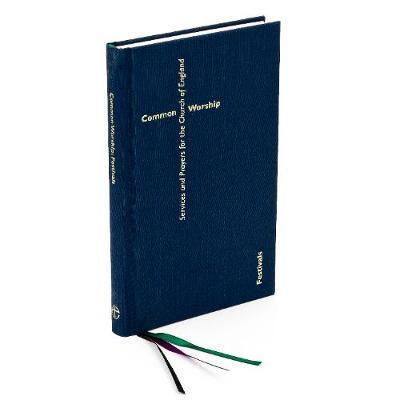 Common Worship by Church House Publishing image