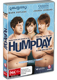 Humpday on DVD