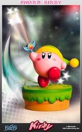 "Kirby: Sword Kirby - 16"" Statue"