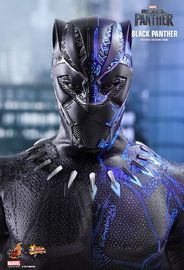 "Marvel: Black Panther - 12"" Articulated Figure"