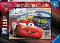 Ravensburger : Disney Fast Race Puzzle 150pc