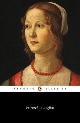 Petrarch in English by Thomas Roche image