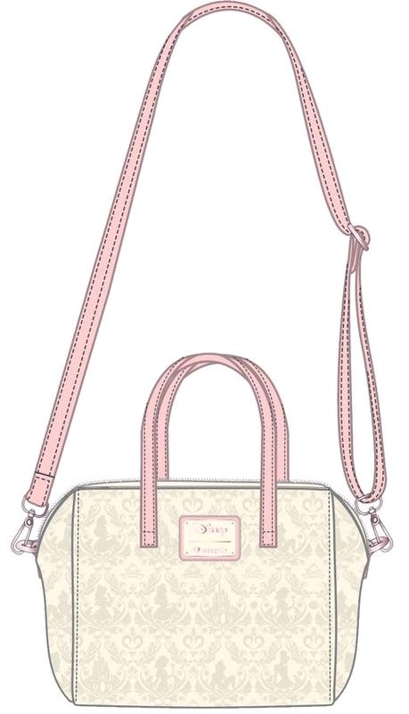 Disney - Princesses Tote Bag