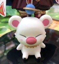 Final Fantasy Brave Exvius: Fina Mowgli - PVC Figure image