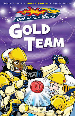 Gold Team by Sally Odgers image