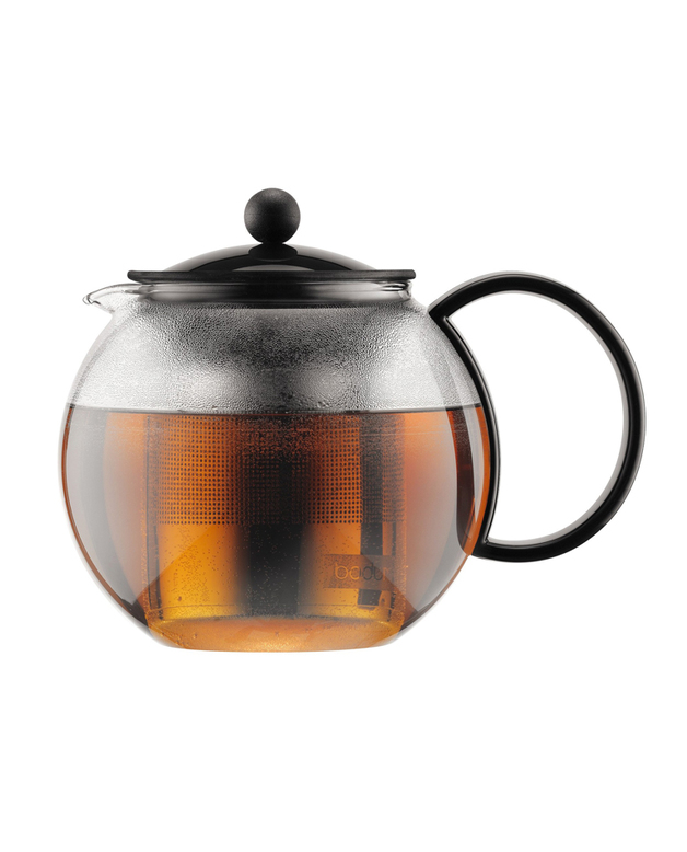 Bodum: Assam Tea Press with Stainless Steel Filter (500ml)