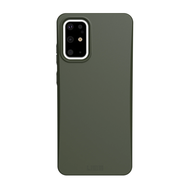 UAG: Outback Biodegradable Case - For Samsung Galaxy S20+ (Olive)