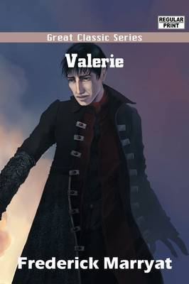 Valerie by Captain Frederick Marryat image