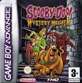 Scooby-Doo! Mystery Mayhem for Game Boy Advance