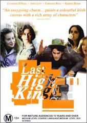 Last of the High Kings on DVD