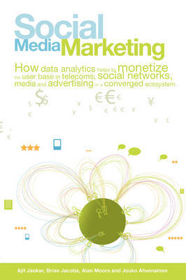Social Media Marketing by Ajit Jaokar image