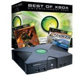 Best of Xbox Entertainment Pack for Xbox