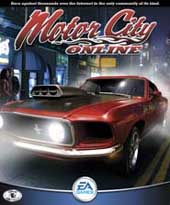 Motor City Online for PC Games
