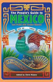The People's Guide to Mexico by Carl Franz image