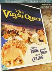 Virgin Queen, The (Studio Classics) on DVD