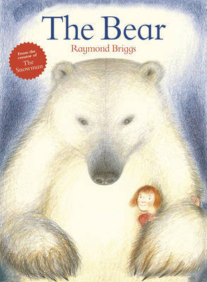 The Bear by Raymond Briggs image