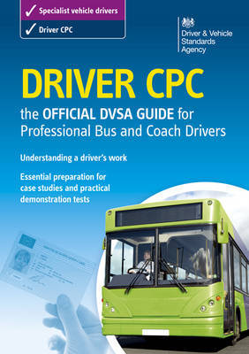 Driver CPC by Driver and Standards Agency