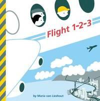 Flight 1-2-3 by Maria Van Lieshout