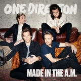 Made in the A.M. by One Direction